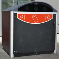 Modus™ 1280 Can Recycling Housing
