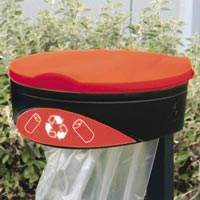 Orbis™ Can Recycling Sack Holder