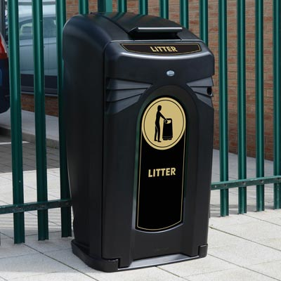 Nexus® City 140 Litter Housing